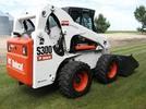 Thumbnail Bobcat S250 - S300 Service Manual