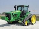 Thumbnail 8230T-8530T John Deere Track Tractor Repair TM2205