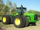 Thumbnail 9120-9620 John Deere 4WD Tractor Operation & Test