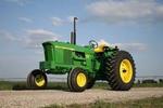 Thumbnail 4000 & 4020 John Deere Tractor Repair  TM1006