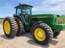 Thumbnail 55 and 60 series John Deere Tractor diagnostic manual TM1461