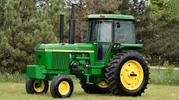 Thumbnail 4430 John Deere Tractor Technical Manual  TM1057